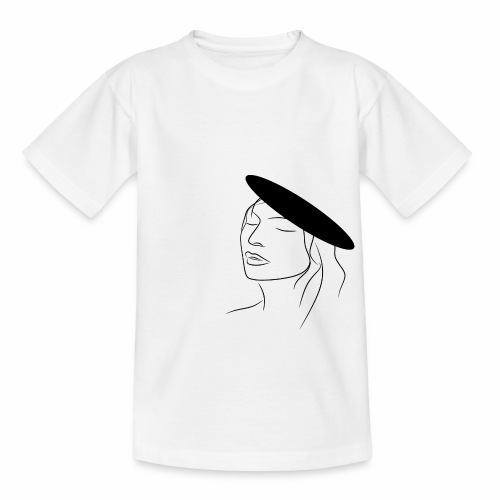 Women - Teenage T-Shirt