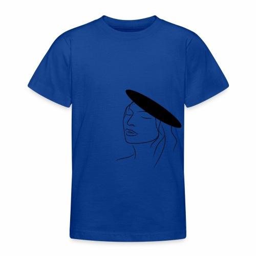 Women - Teenage T-Shirt
