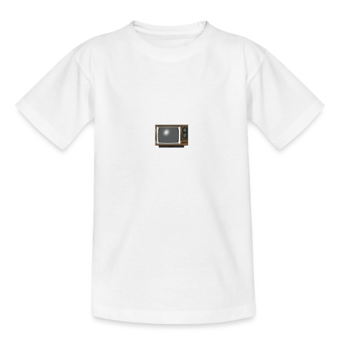la télé - T-shirt Ado