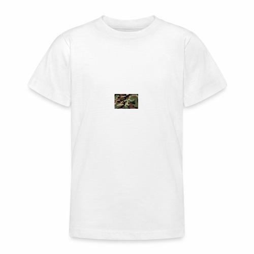 camu - Camiseta adolescente