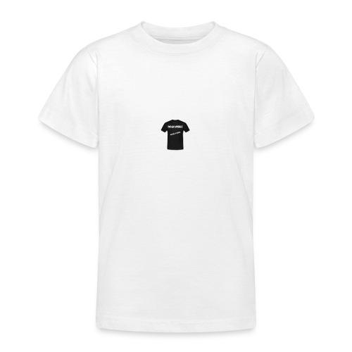 t-shirt-png - Teenager T-shirt