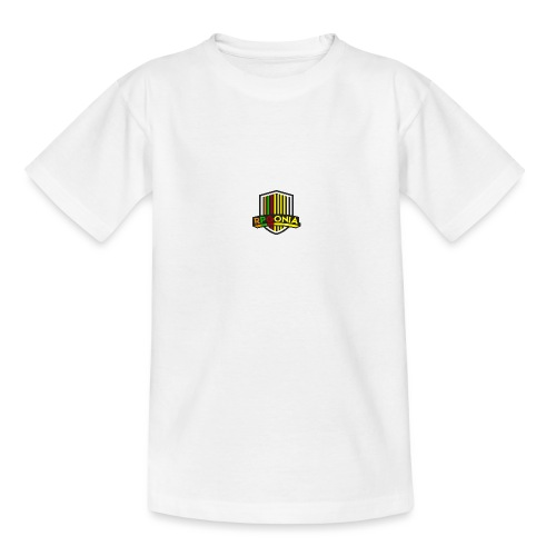RPGonia.NET - Teenager T-Shirt