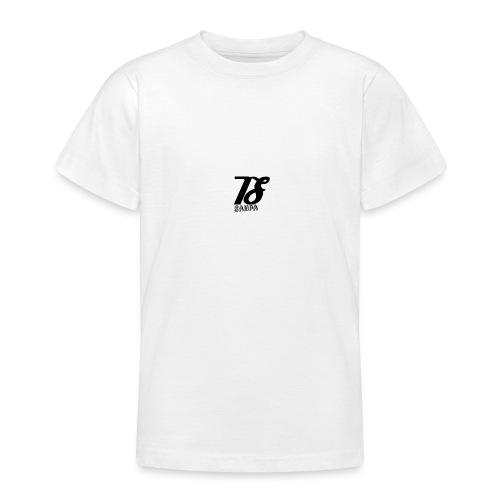 Colección Sanpa - Camiseta adolescente