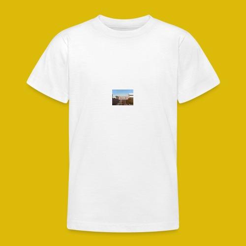 Evasion - T-shirt Ado