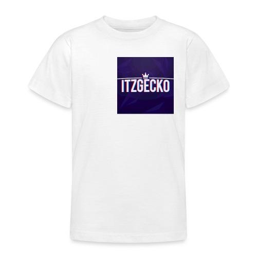 ItzGecko - Teenage T-Shirt