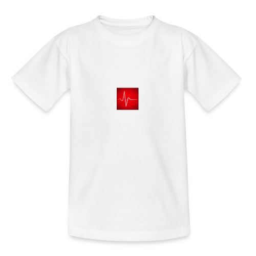 mednachhilfe - Teenager T-Shirt