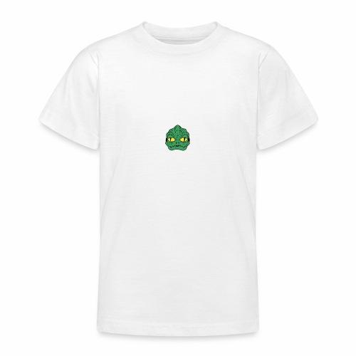 Lezarman Head - T-shirt Ado