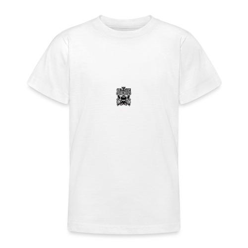 Saxon Club - Teenage T-Shirt