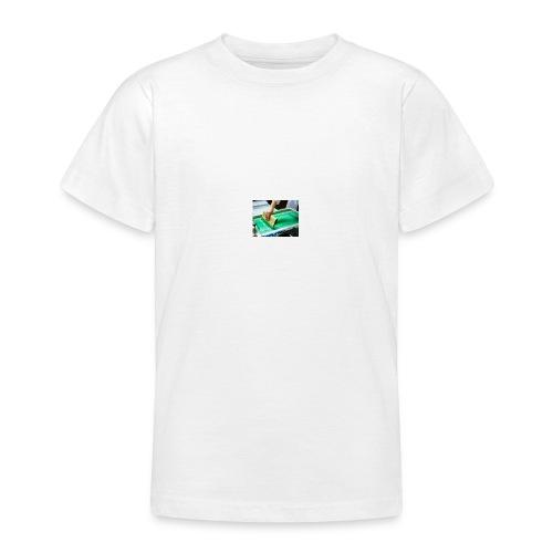 descarga - Camiseta adolescente