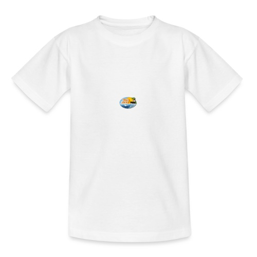 logo Sunreef - Teenager T-shirt