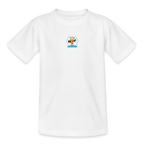 Ufficiale Logo Baby PNG senza bianco dietro png - Teenage T-Shirt