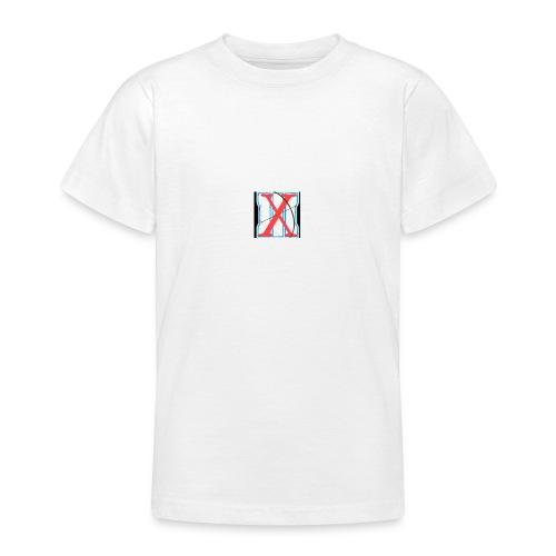 first batch - Teenage T-Shirt