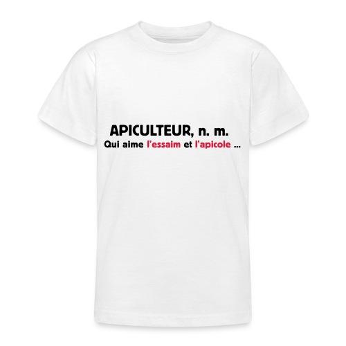 essaim - T-shirt Ado