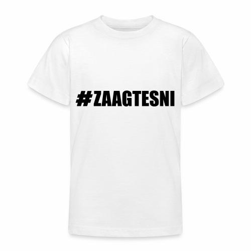 Zaagtesni - Teenager T-shirt