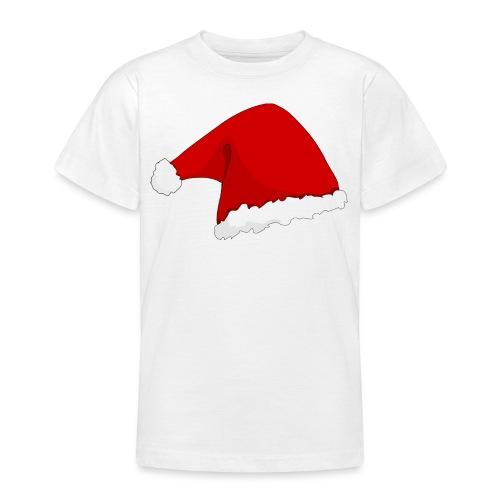 santas hat - Teenager T-Shirt