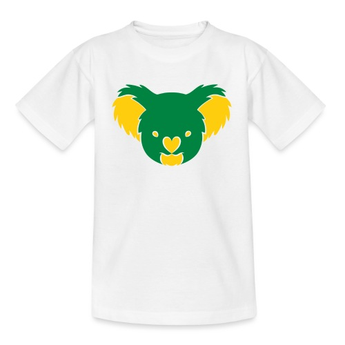 koala - Teenage T-Shirt