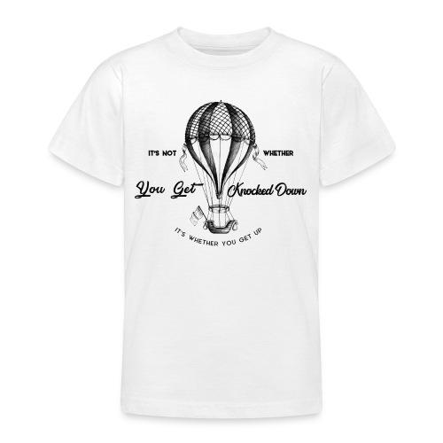 balon - Koszulka młodzieżowa