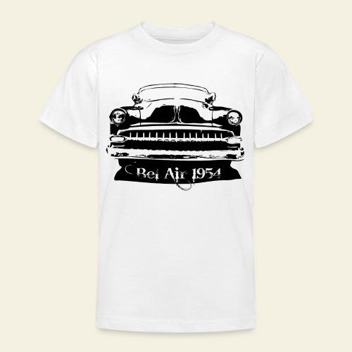 bel air 54 - Teenager-T-shirt