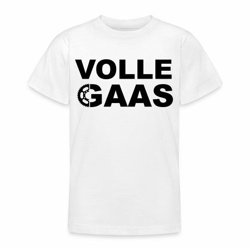 Volle Gaas - Teenager T-shirt
