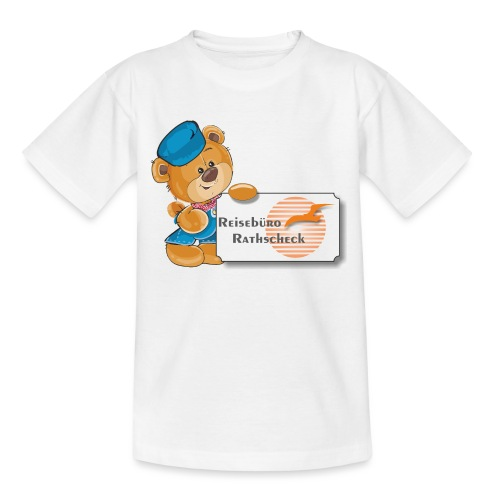 Freddy - Teenager T-Shirt