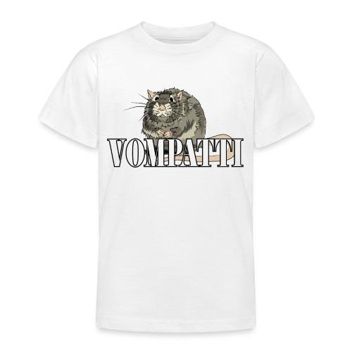 Vompatti - Nuorten t-paita