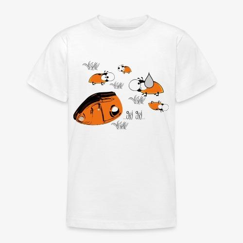 Gri gri - climbing - Teenage T-Shirt