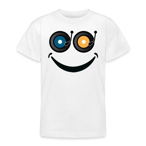 Smile! - Maglietta per ragazzi