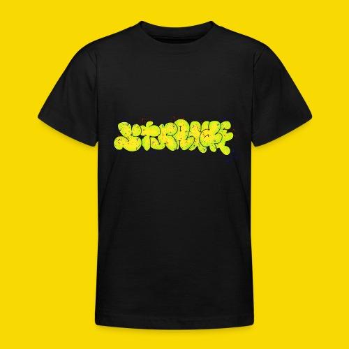 Strange Graffiti - Koszulka młodzieżowa