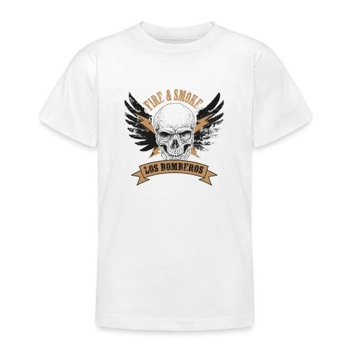 LosBomberos - Teenager T-Shirt
