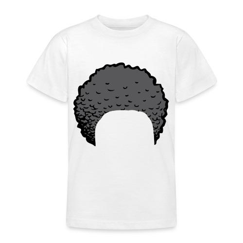 ZayDoItBest Afro Rockin' Case - Teenage T-Shirt