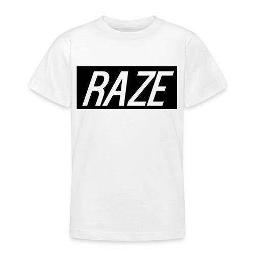 Raze - Teenage T-Shirt