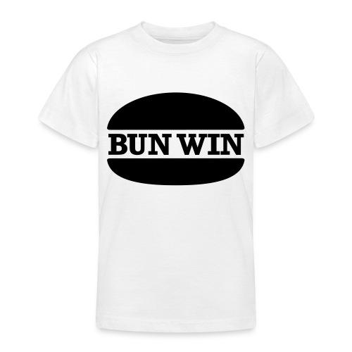 bunwinblack - Teenage T-Shirt