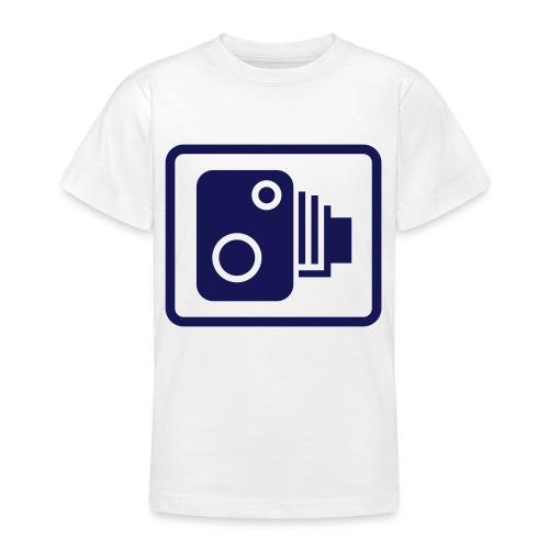 camera03 - Teenager T-Shirt