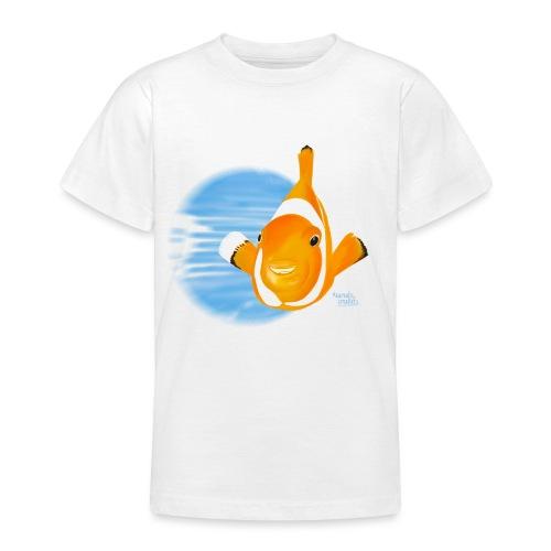 Poisson clown - T-shirt Ado