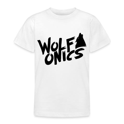 Wolfonics - Teenager T-Shirt