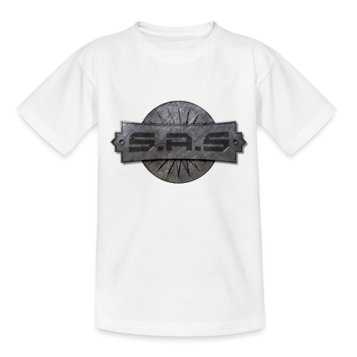 metal background scratches surface 18408 3840x2400 - Teenager T-shirt