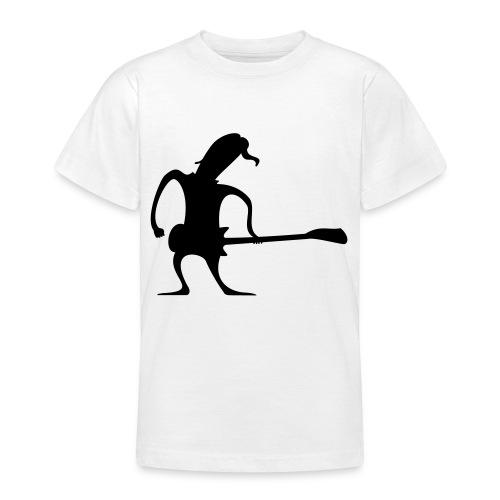 bassman - T-shirt Ado