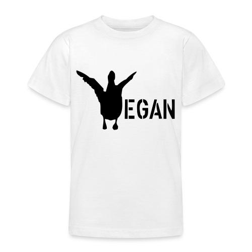 venteklein - Teenager T-Shirt