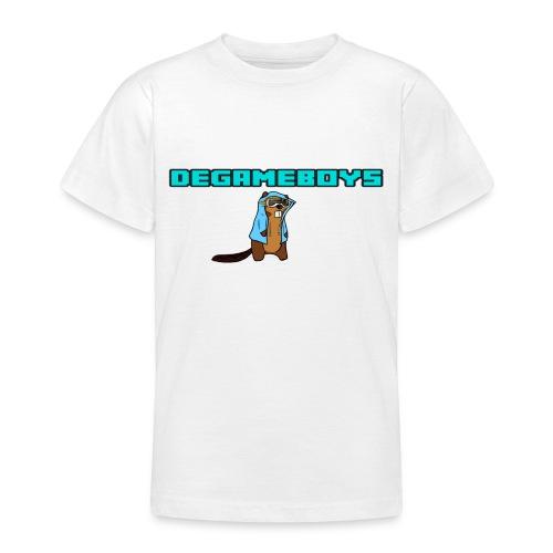 DeGameBoys Trui - Teenager T-shirt
