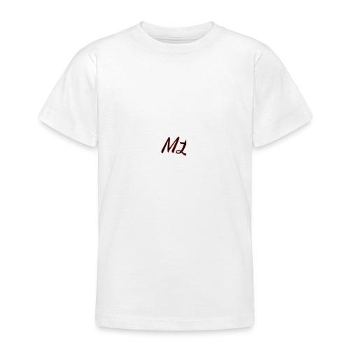 ML merch - Teenage T-Shirt