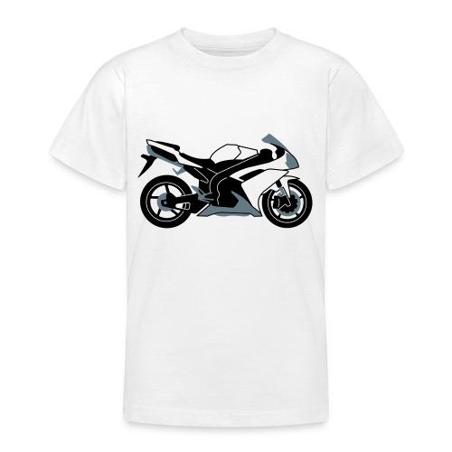 R1 07-on V2 - Teenage T-Shirt