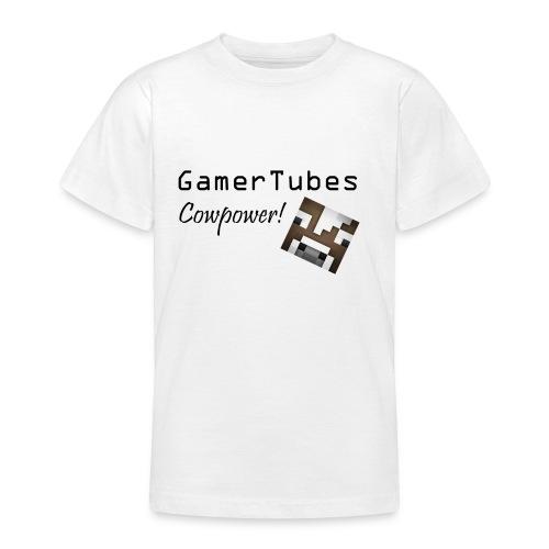 GamerTubes T-Shirt - Teenager T-shirt