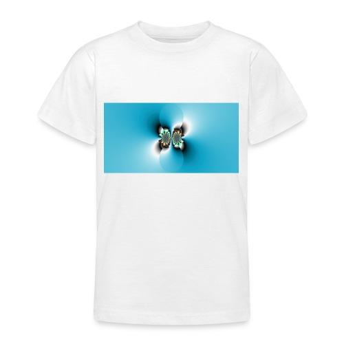 Fractal 4 - Teenage T-Shirt