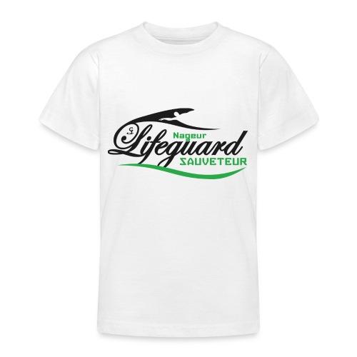 lifeguard NS - T-shirt Ado