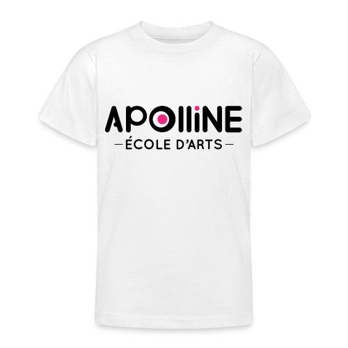 APOLLINE - T-shirt Ado