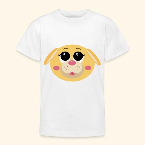 Puppy - Camiseta adolescente