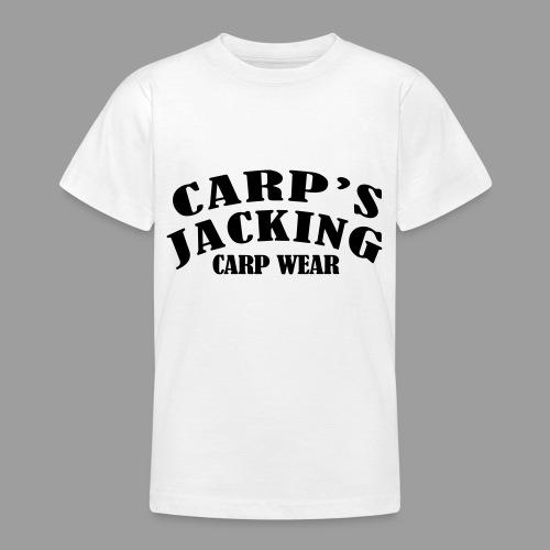 Carp's griffe CARP'S JACKING - T-shirt Ado