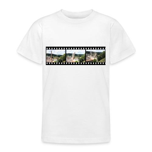 WanderKaminFall - Teenager T-Shirt
