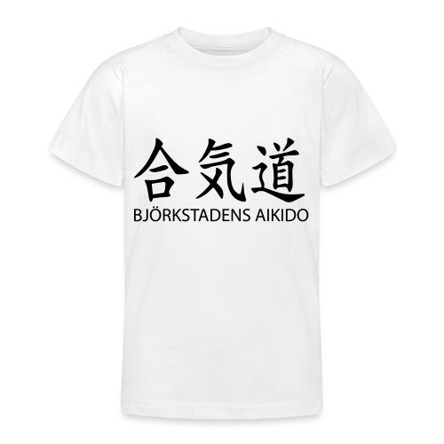 BAKIR KANJI - T-shirt tonåring