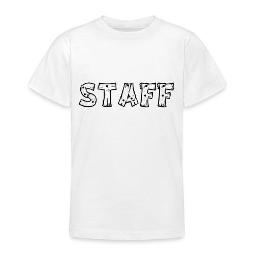 STAFF - Maglietta per ragazzi